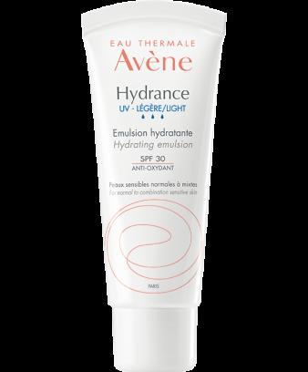 Hydrance UV-Légère Emulsion hydratante SPF30