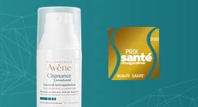 Cleanance Comedomed Prix santé magazine