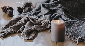 Soirées cocooning en hiver
