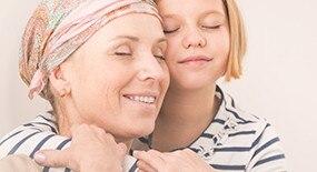 Traitements anti-cancer en première ligne contre les effets secondaires !