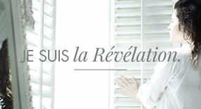 La Révélation, Vous, Eau Thermale Avène...