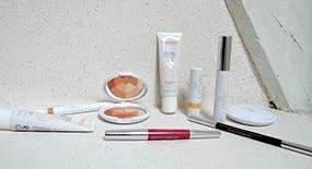 Se maquiller avec les produits Couvrance Avène