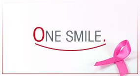 ONE SMILE : Accompagnement des patients en oncologie
