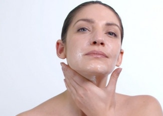 Antirougeurs CLEAN Lait nettoyant fraicheur
