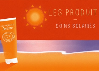 SOLAIRES : les soins solaires