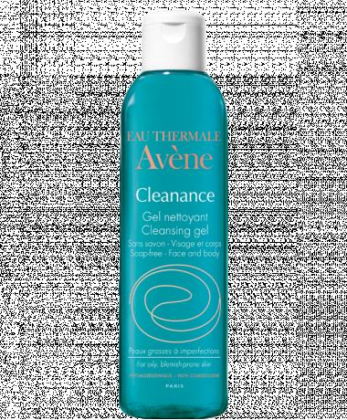 Gel nettoyant Cleanance 100ml Savon anti-imperfections