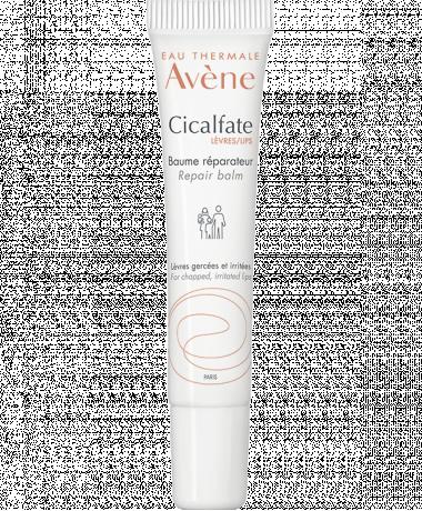 Cicalfate baume lèvre 10 ml Eau Thermale Avène