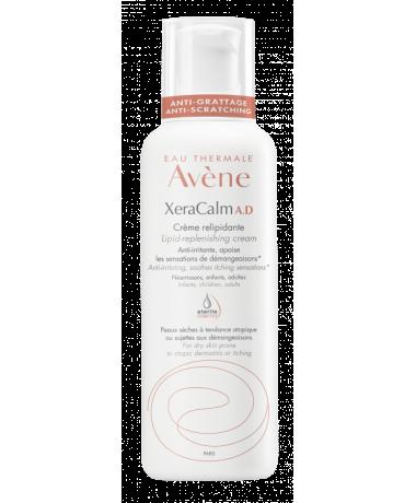XeraCalm A.D Crème relipidante Eau Thermale Avène