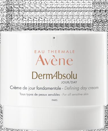 Dermabsolu Crème de jour fondamentale Eau Thermale Avène