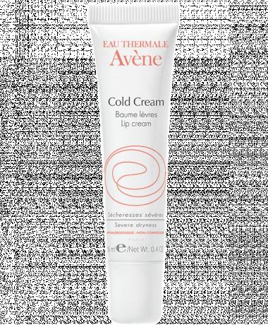 Cold Cream Baume lèvres Eau Thermale Avène