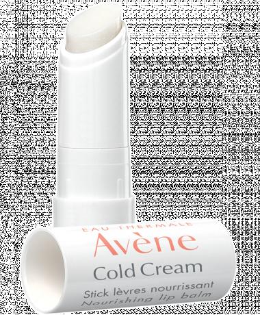 Cold Cream Stick lèvres Nourrissant Eau Thermale Avène