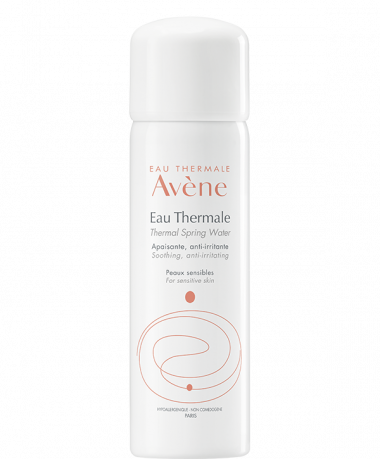 spray eau thermale avène