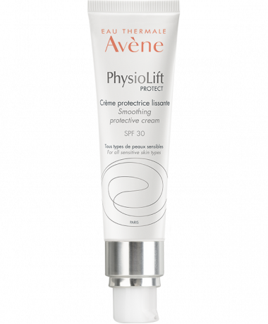 Physiolift Crème protectrice lissante