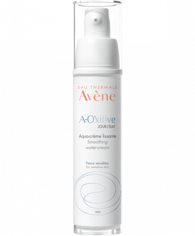 A-OXitive Aqua-crème lissante Eau Thermale Avène