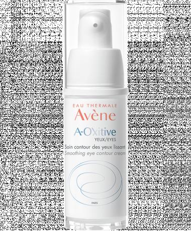 A-OXitive Soin contour des yeux lissant Eau Thermale Avène