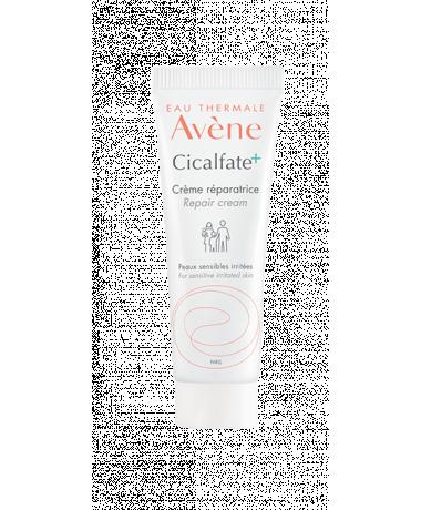 cicalfate+ crème réparatrice protectrice Eau Thermale Avène