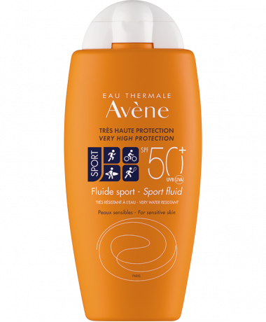 Fluide sport SPF 50+