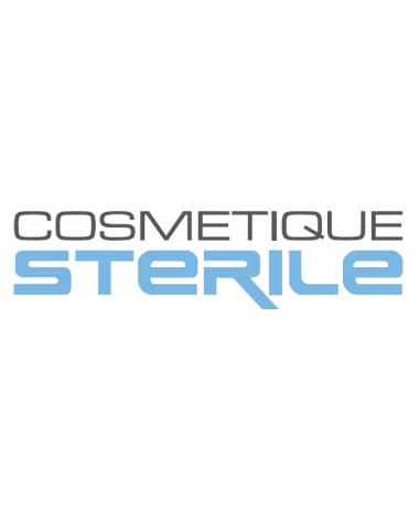 logo cosmétique stérile pédiatril