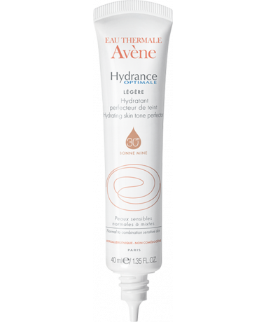 Hydrance OPTIMALE Hydratant perfecteur de teint Légère