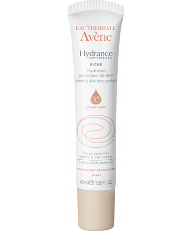 Hydrance OPTIMALE Hydratant perfecteur de teint Riche