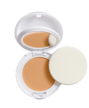 COMPACT MAKE UP - CONFORT