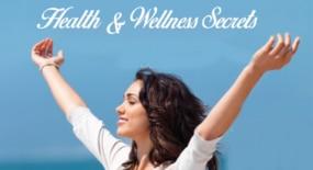 HEALTH & WELLNESS SECRETS EVENT
