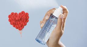 Όροι Διαγωνισμού Valentine's Day