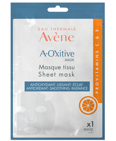 A-Oxitive Υφασμάτινη Μάσκα