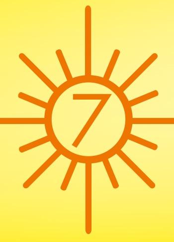7 Χρυσοί κανόνες κάτω από τον ήλιο