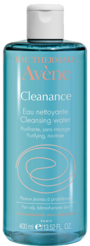Cleanance Cleansing water