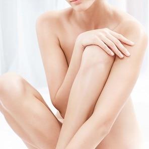 肌膚護理程序