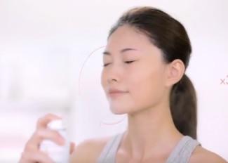 【抗敏活泉水8大妙用法之4.抗氧修護,維持水油平衡】