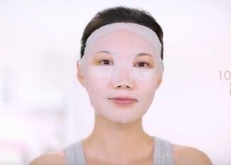 【抗敏活泉水8大妙用法之8.敏感肌日常簡易護膚法】
