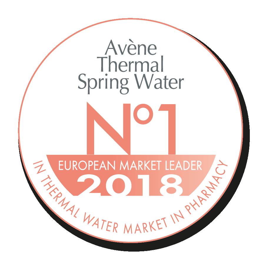 Avène termalna izvorska voda u spreju je broj 1 u Europi