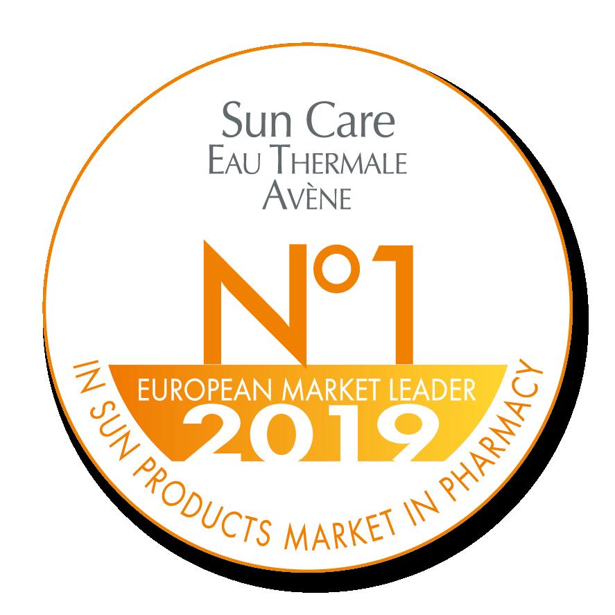 Eau Thermale Avène zaštita od sunca je broj 1 u Europi