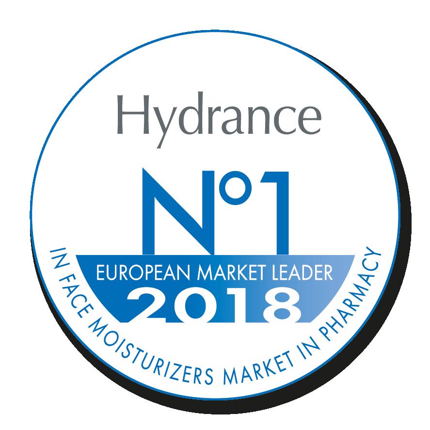 Hydrance hidratantna njega za lice je broj 1 u Europi