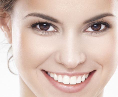 Nepravilnosti tena i korektivna kozmetika