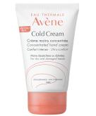 Eau Thermale Avène - Cold cream koncentrirana krema za ruke