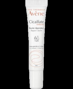 Eau Thermale Avène -  Cicalfate obnavljajući balzam za usne
