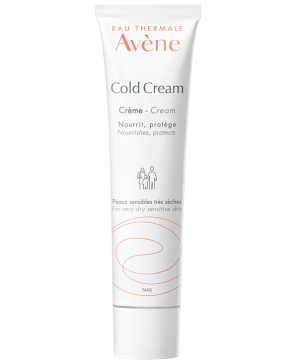Eau Thermale Avène - Cold cream krema