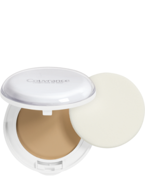 Couvrance kompaktna obojena krema - udobnost SPF30