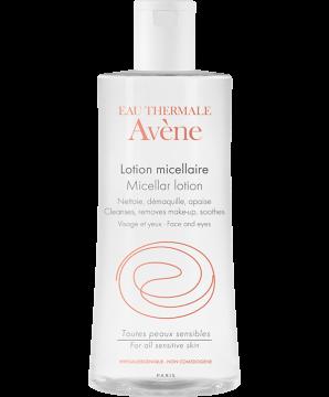Eau Thermale Avène - Micelarni losion 400 ml