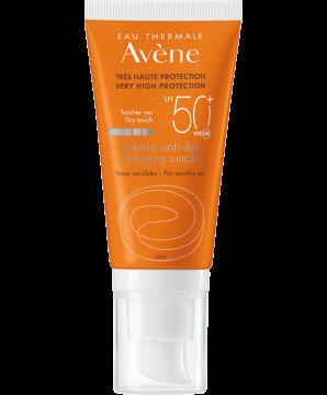 Anti-aging zaštita od sunca SPF 50+