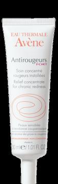 Eau Thermale Avène Antirougerus  Fort koncentrat za njegu kože kod trajno prisutnog crvenila