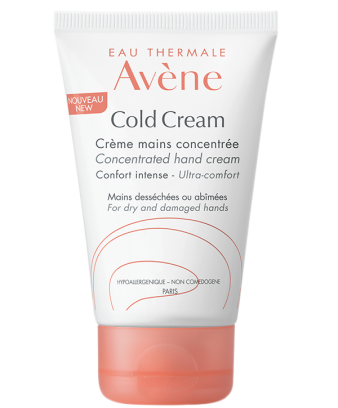 Cold Cream koncentrirana krema za ruke