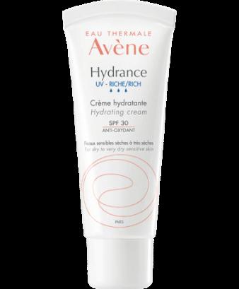 Hydrance UV bogata hidrirajuća krema SPF 30 ANTIOKSIDANS