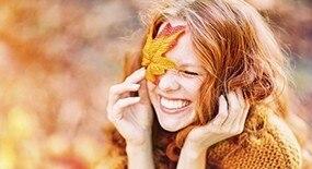 Eau Thermale Avène - jesenjska rutina