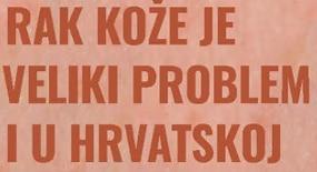 Euromelanoma Day 2018 Hrvatska