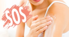 XeraCalm A.D umirujući koncentrat za suhu kožu koja svrbi