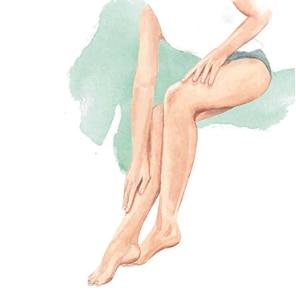 Njega kože tijela